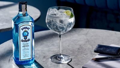 Bombay Sapphire Set To Meet Sustainably Sourced Ingredients Target Four Years Early photo