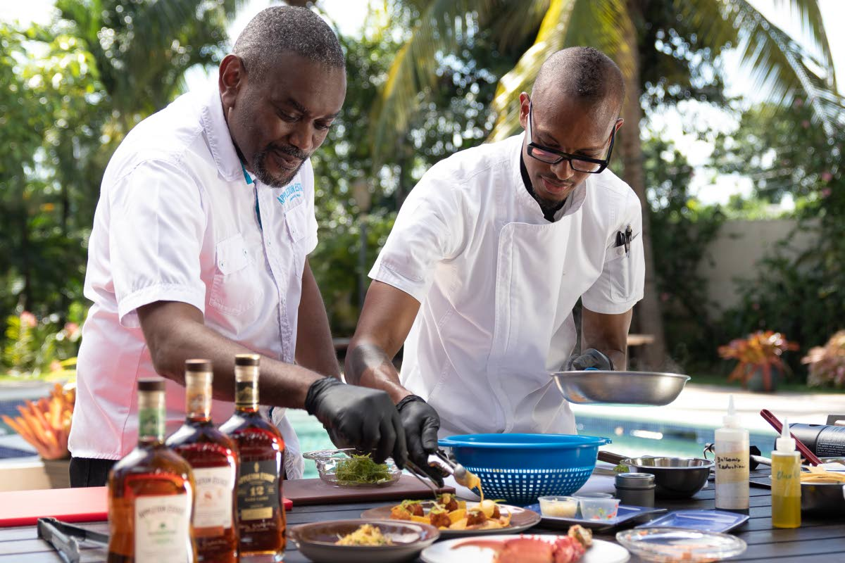 Reserve The Moment For Jamaica Rum Festival 2021 photo