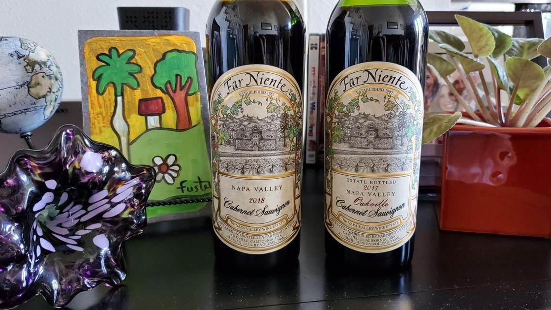 Oakville's Far Niente Announces Promotions In Winemaking, Vineyard Teams photo