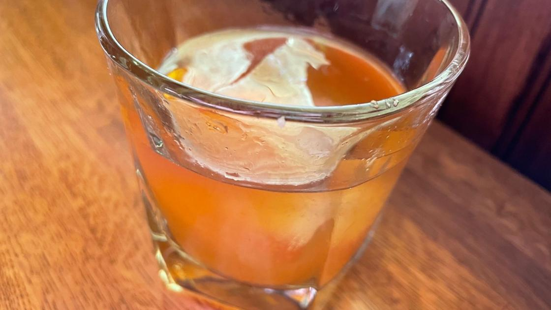 On The Rocks … At Josie Kelly's Public House photo