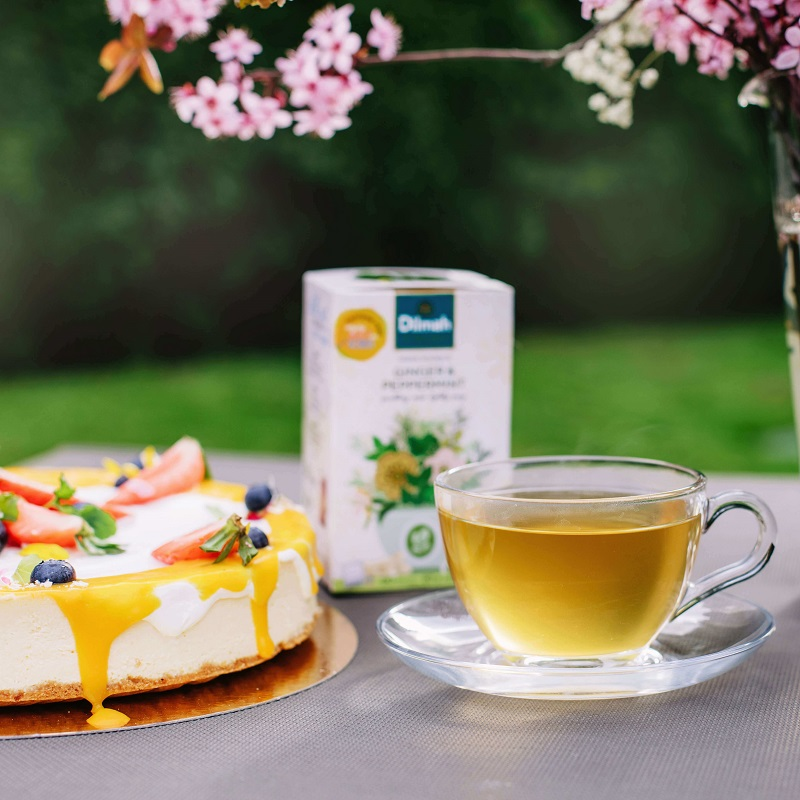 Henley Bridge Taps Into Premium Hot Drinks Sector With Dilmah Tea Supply Deal photo