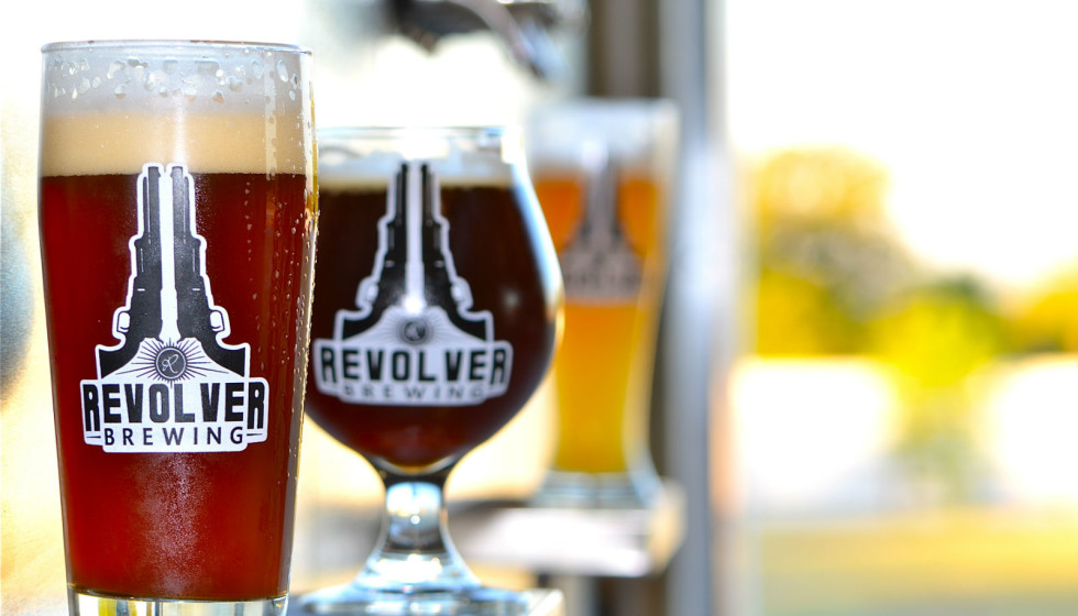 Revolver Brewing In Granbury Partners With Bulleit Bourbon On New Beer photo