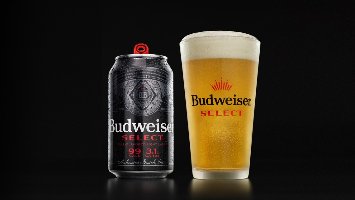 Budweiser Reintroduces Low-calorie Beer Nationally photo