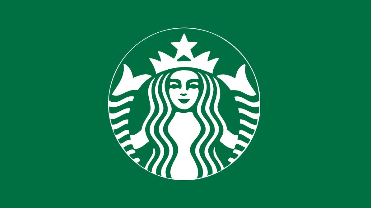 The Starbucks Logo Secret You Probably Never Noticed photo