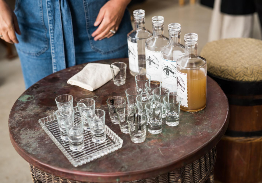 Six Distilleries To Visit Across Victoria's High Country photo