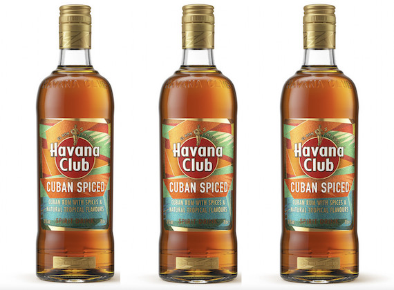 Havana Club Unveils Cuban Spiced Variant photo