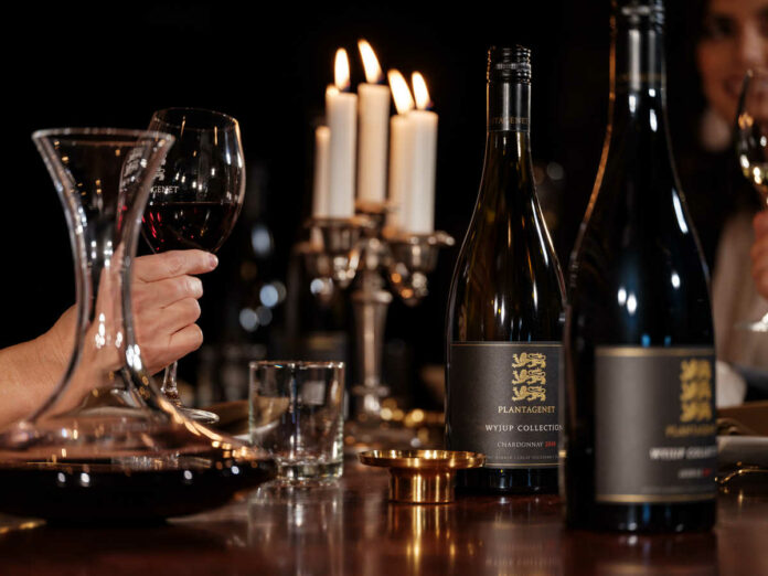 Adapting To Volatility Remains Key To Export Success: Plantagenet Wines photo