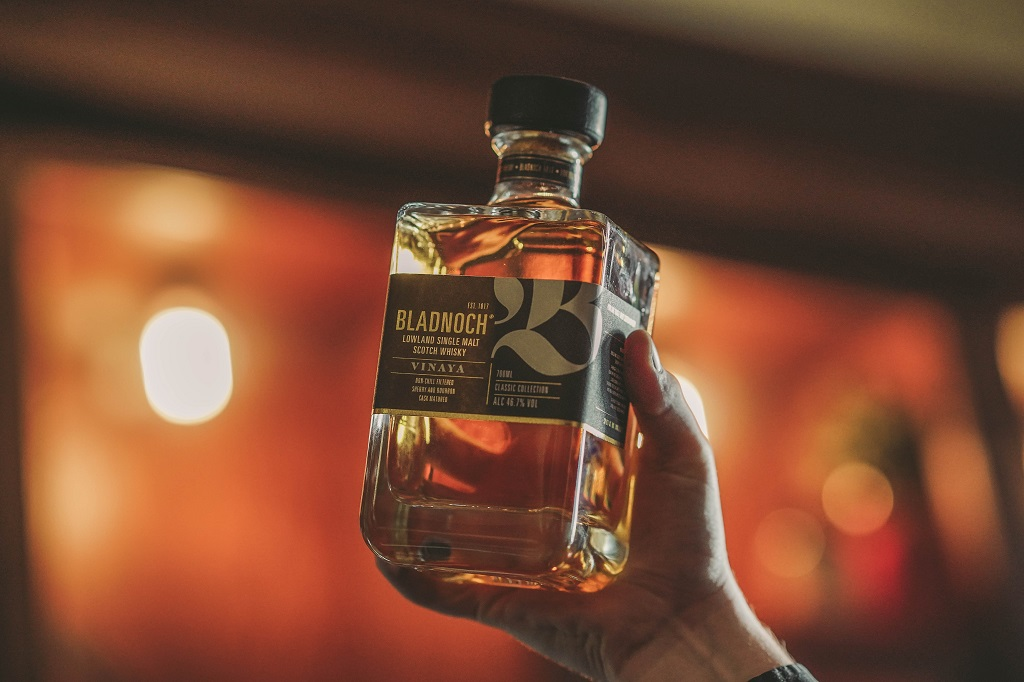 Bladnoch Distillery In Global Whisky Launch photo
