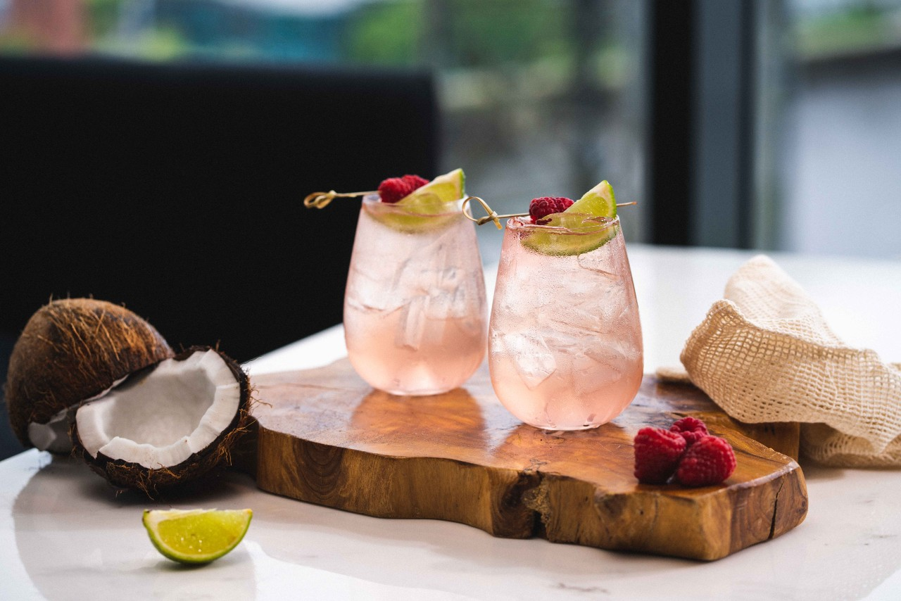 5 Scottish Gins Ideal For Spring photo