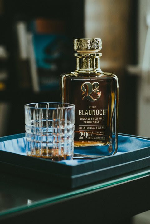 Bladnoch Distillery Releases Limited Edition Bicentennial Scotch Whisky In The Us photo