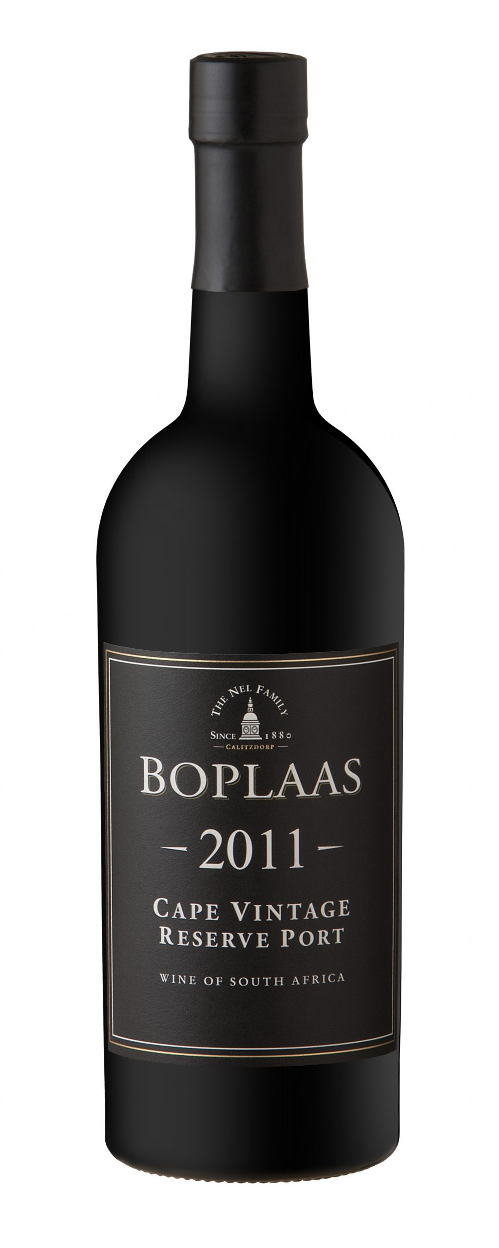 Boplaas Port Re-affirmed As One Of South Africa's Great, Age-able Wines photo