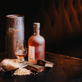 Bruichladdich Debuts Micro Provenance Whisky Range photo