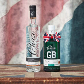 Diageo Completes Chase Distillery Acquisition photo