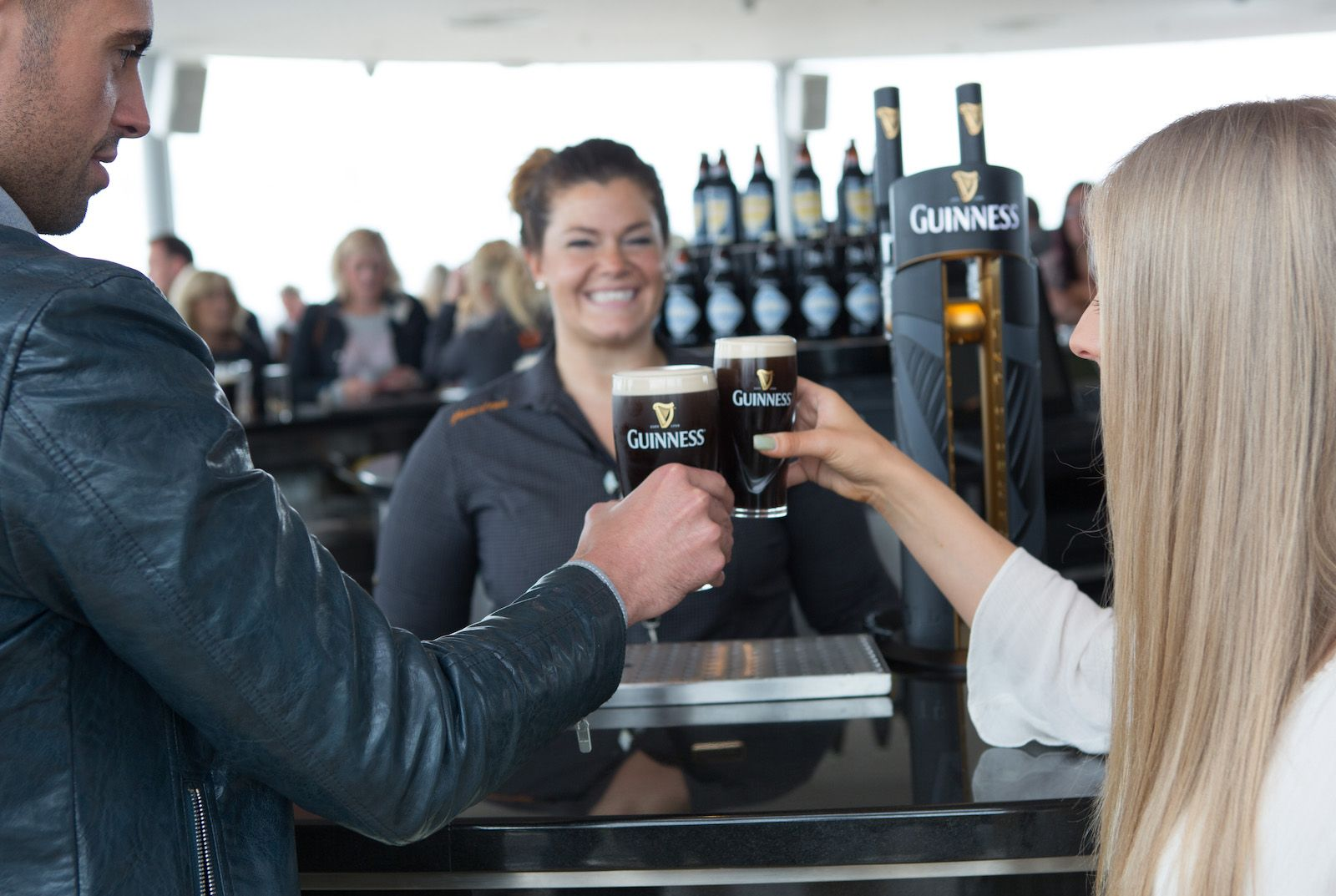 Fun Facts For Global Guinness Lovers photo