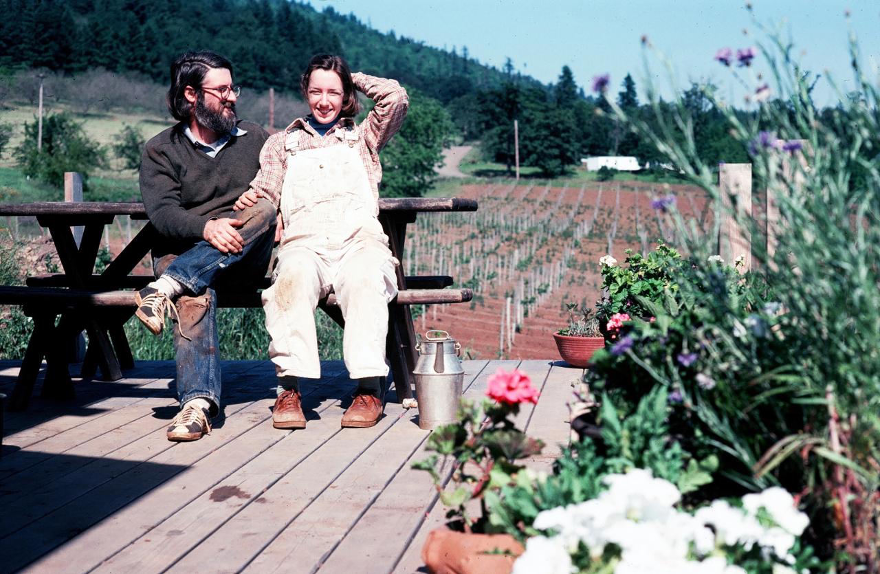 Adelsheim Vineyard Honors First-gen Willamette Valley Winemakers photo