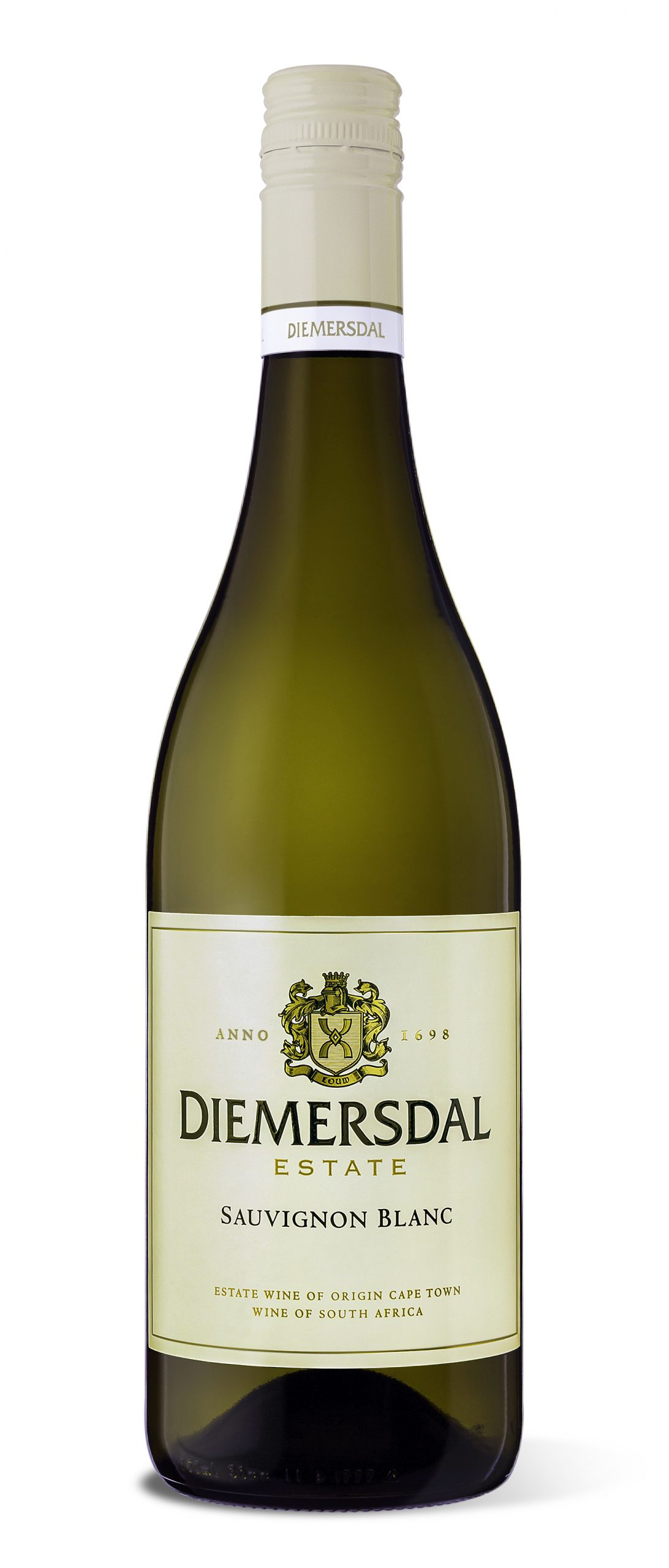 South Africa's First Sauvignon Blanc 2021 Lands From Diemersdal Estate photo