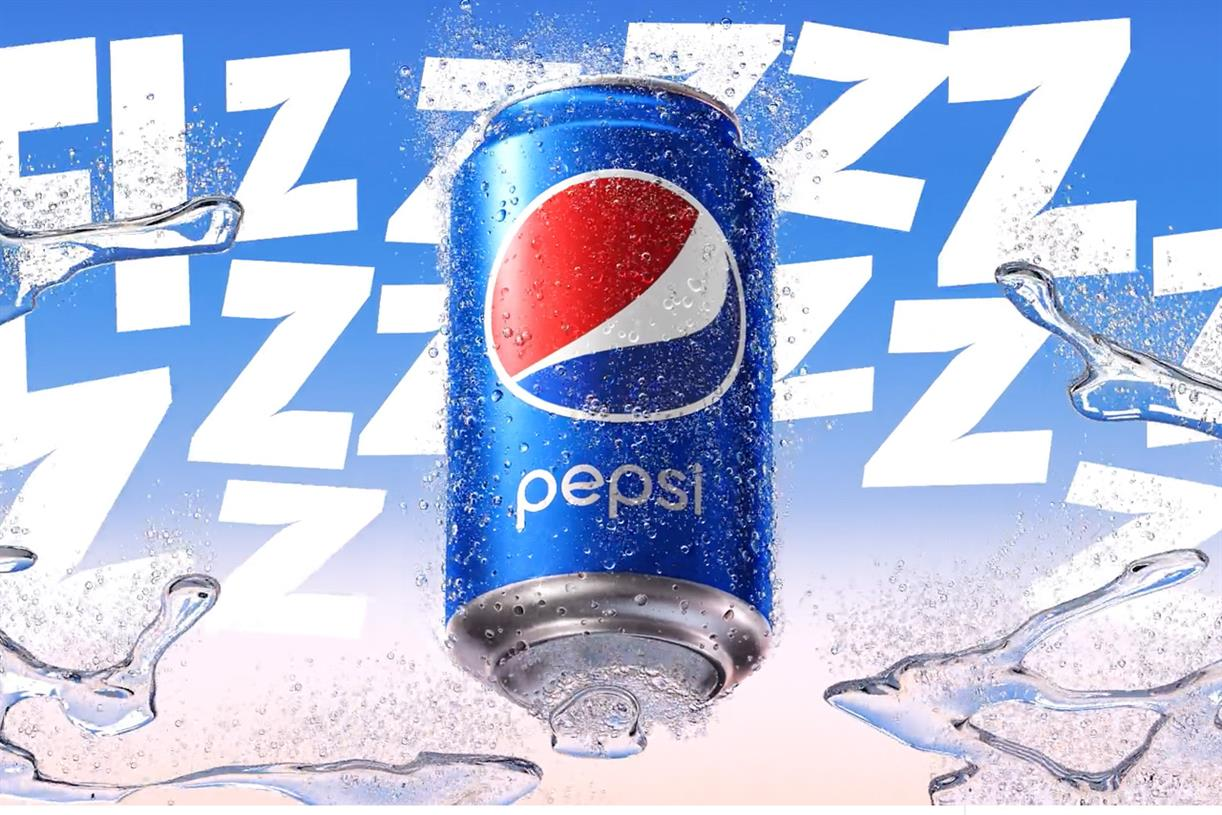 The Ting Goes Pop In Pepsi's First Work By Mother London photo