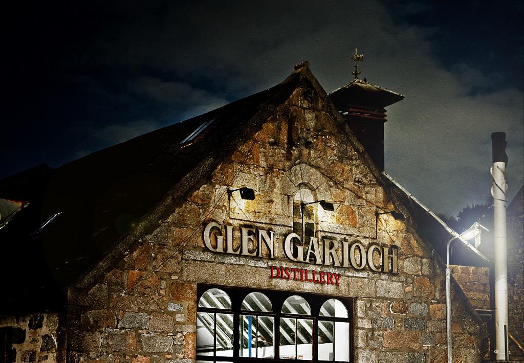 A £6million Boost For The Glen Garioch Distillery photo