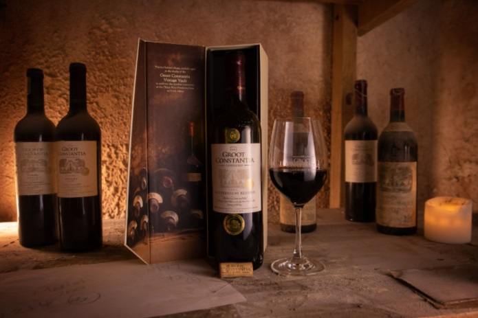 Some Of The Rarest Wines In South Africa To Be Made Available For Purchase photo