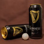 Why Is There A Plastic Ball In Guinness Cans? photo