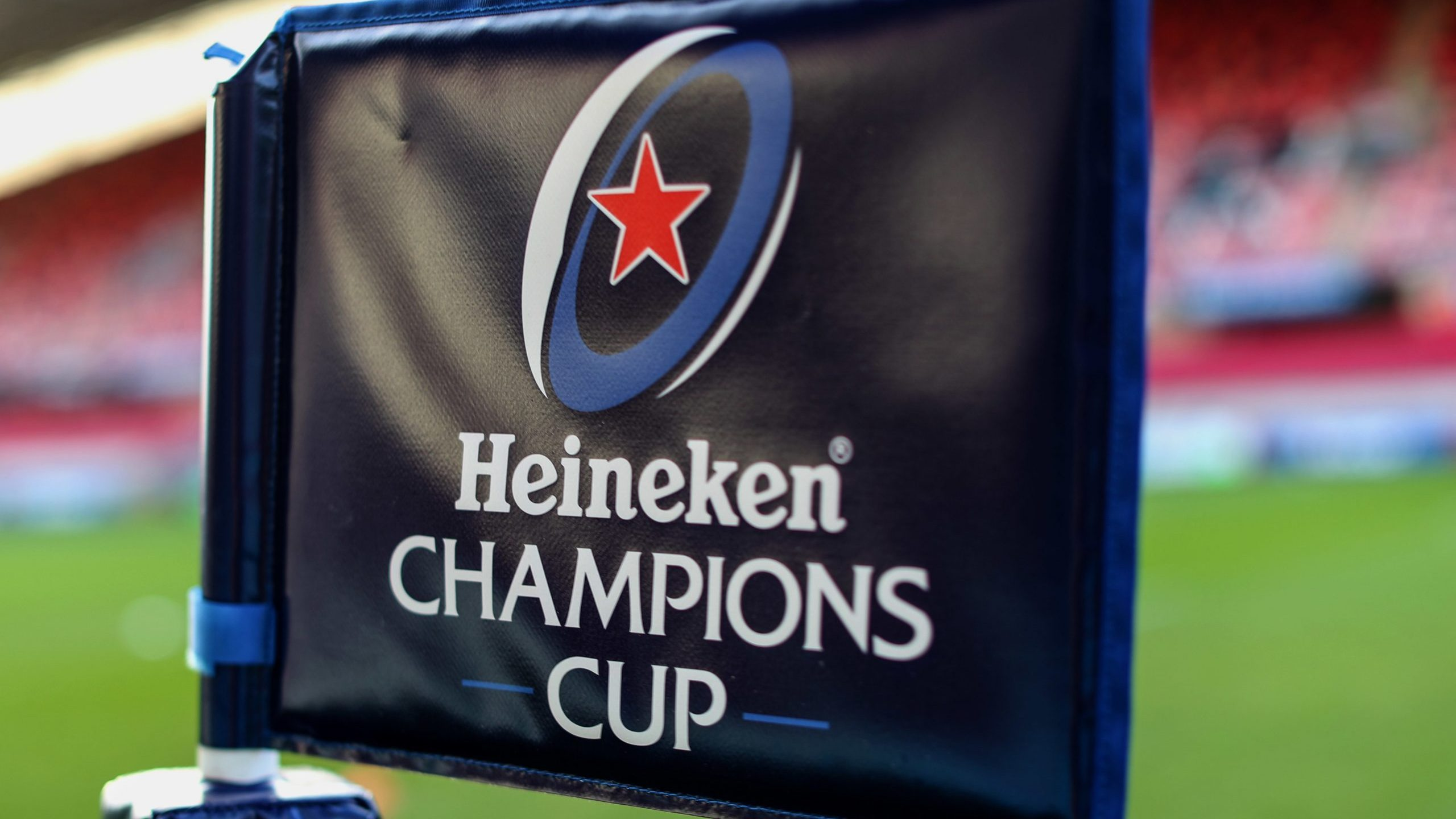 Heineken Champions Cup – Knockout Stage Player Registration photo