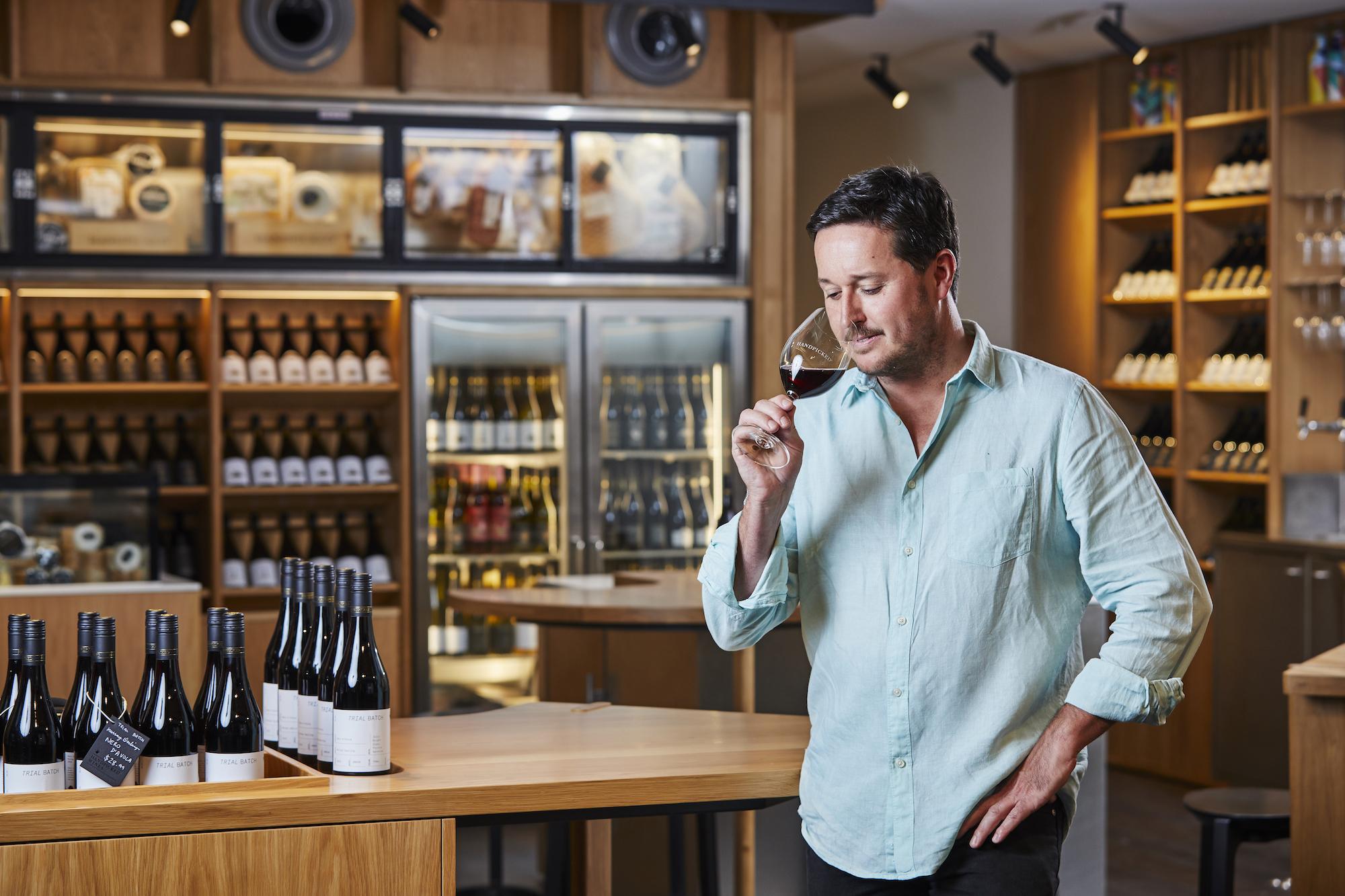 Handpicked Wines Opens Luxury Cellar Door In Melbourne Cbd photo