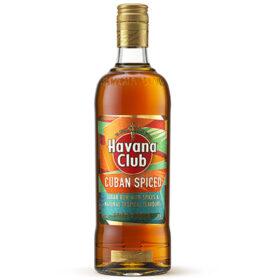 Havana Club Creates First Spiced Variant photo