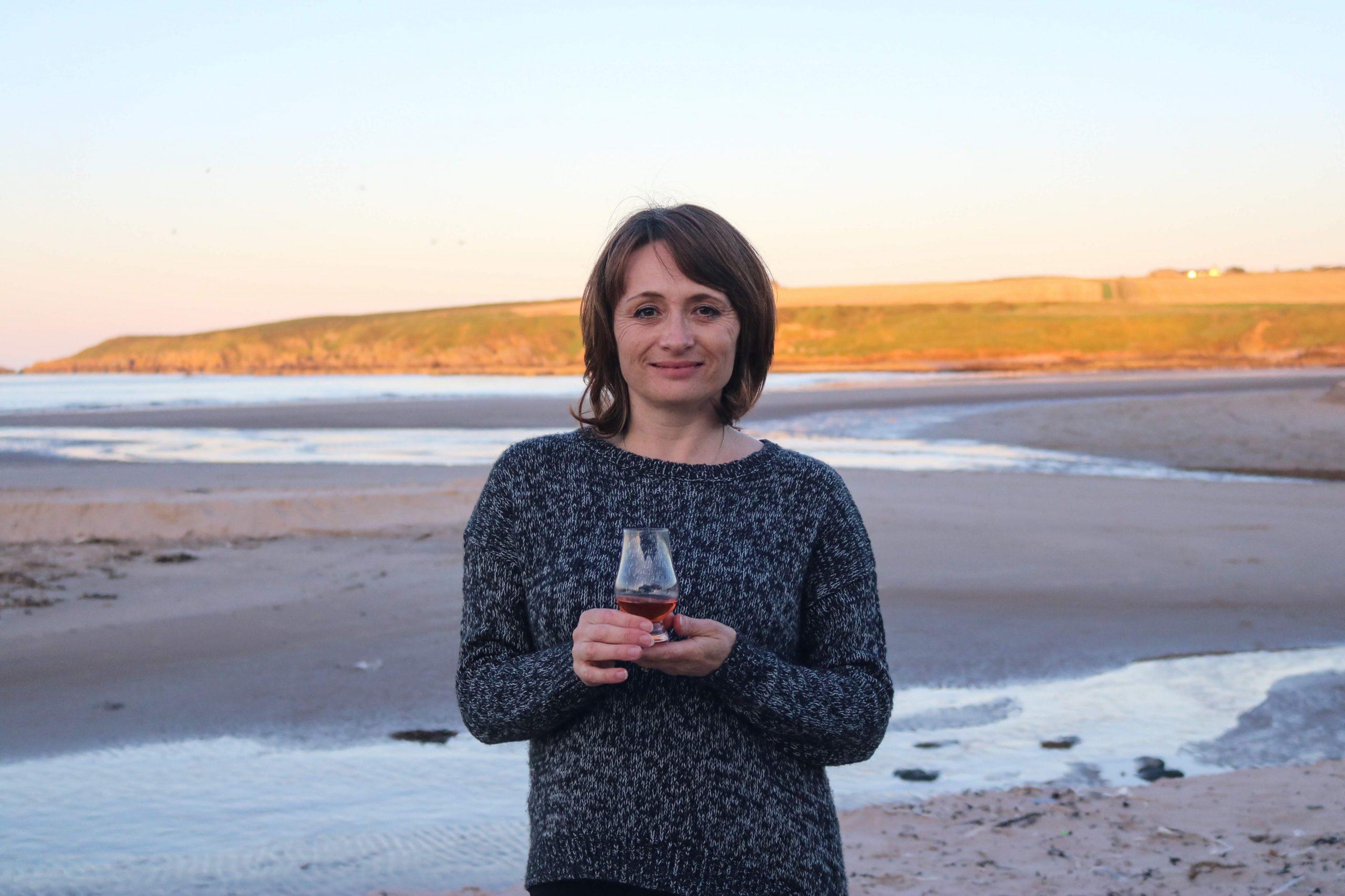 Visitscotland Celebrates 'women In Whisky' photo