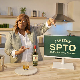 Top 10 Spirits Marketing Moves In February 2021 photo