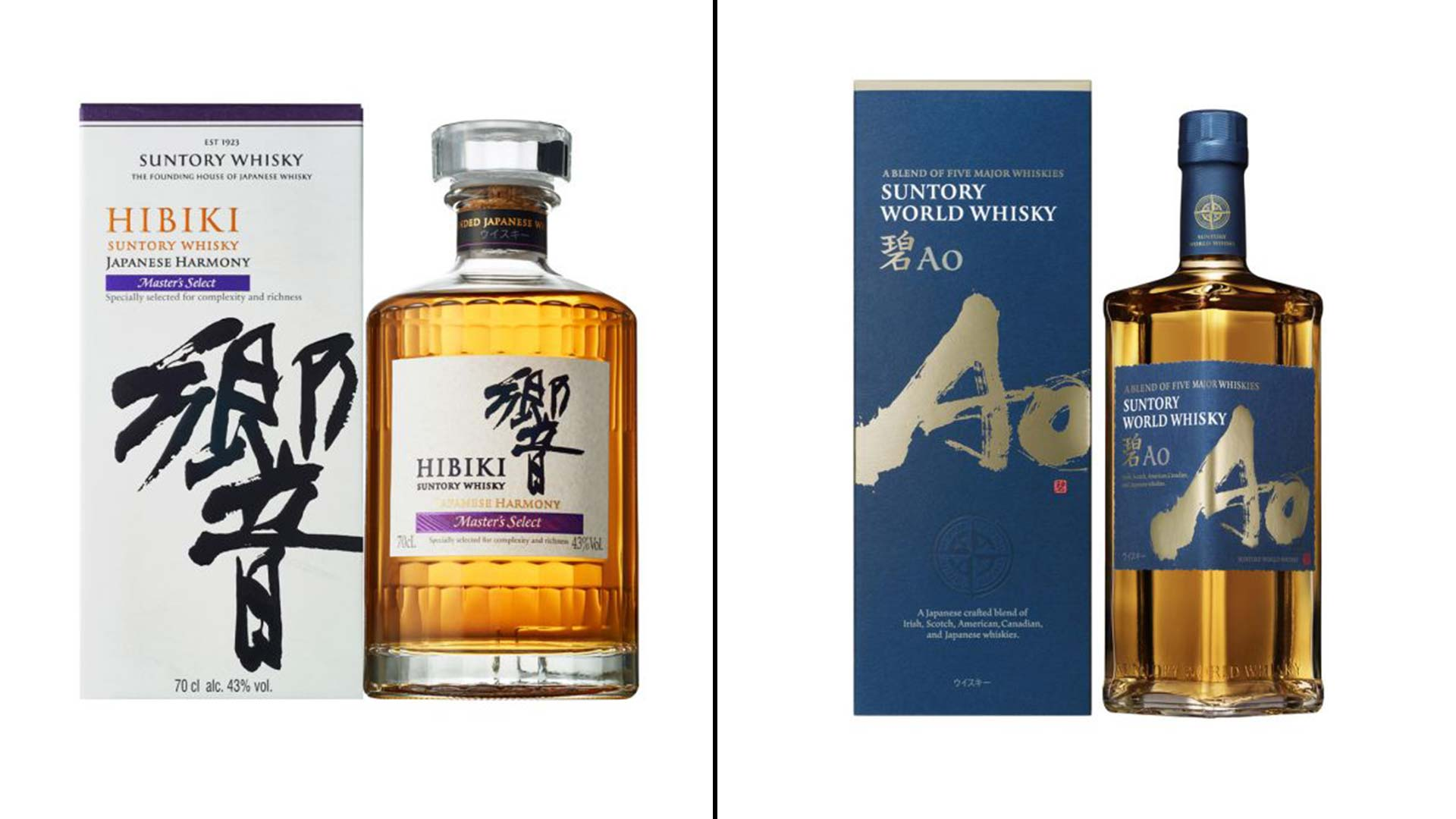 Japanese Whisky Collection: 5 Top Whiskies Available In India That You Should Add To Your Home Bar photo