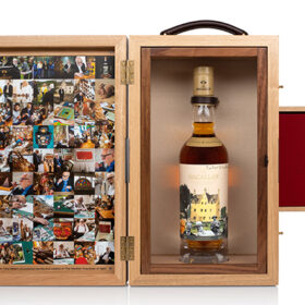 Macallan 1967 Whisky Sells For Us$437,500 At Auction photo