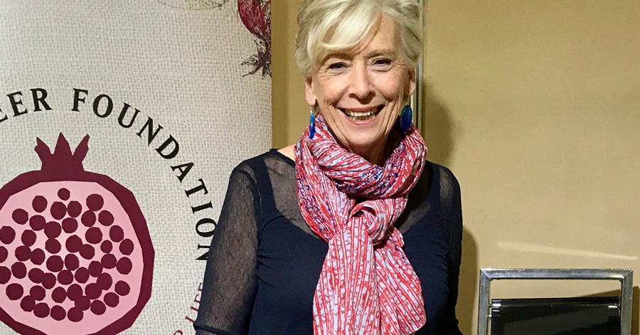 Maggie Beer Foundation Calls For Improved Food And Nutrition In Aged Care photo