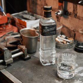 Nemiroff Vodka Sales Soar 18% In 2020 photo