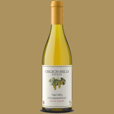 Grgich Hills 2018 Chardonnay-$43 photo