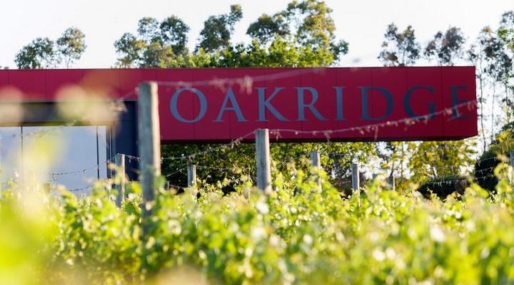 Endeavour Group Buys Oakridge Wines photo