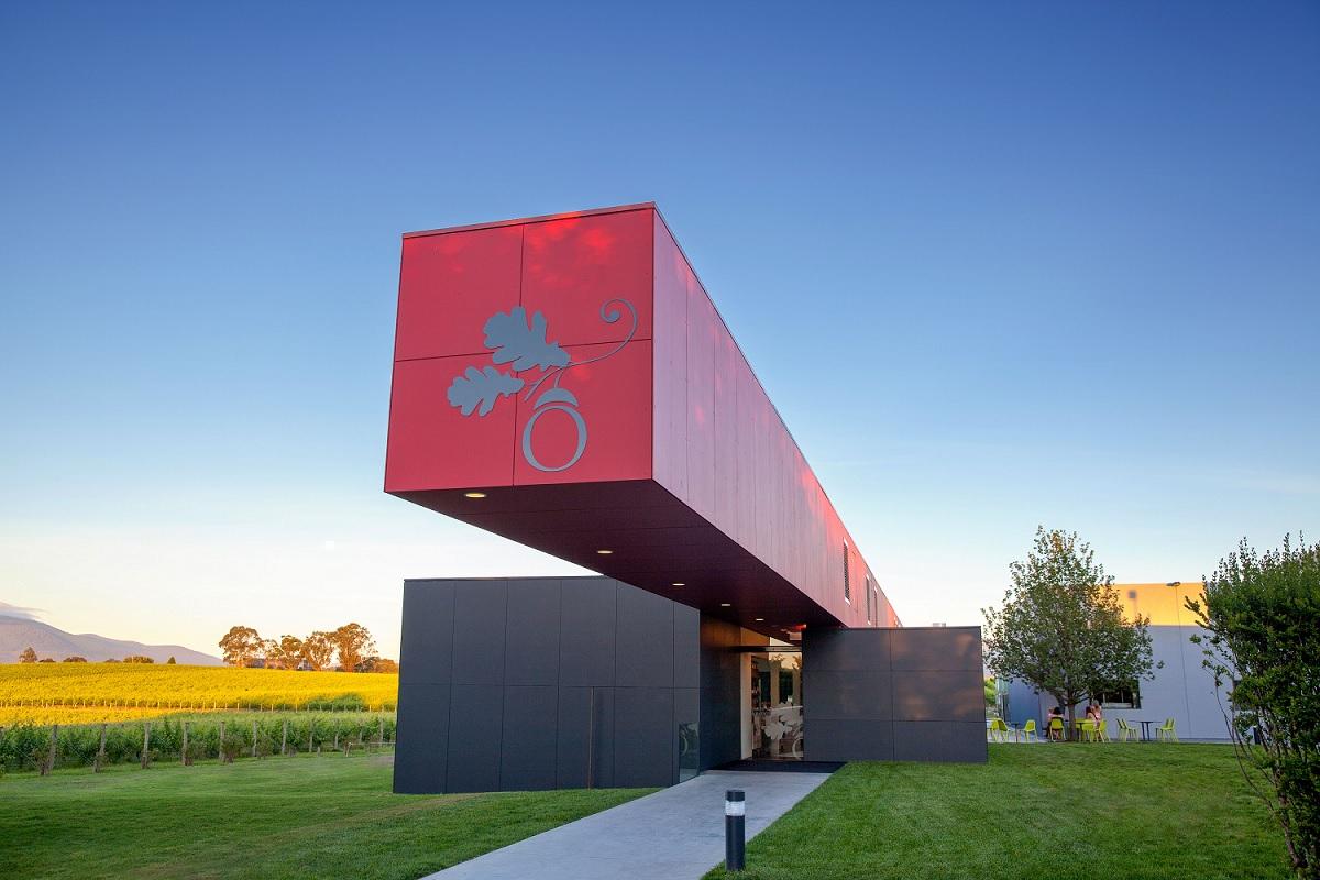 Endeavour Group Acquires Oakridge Wines photo