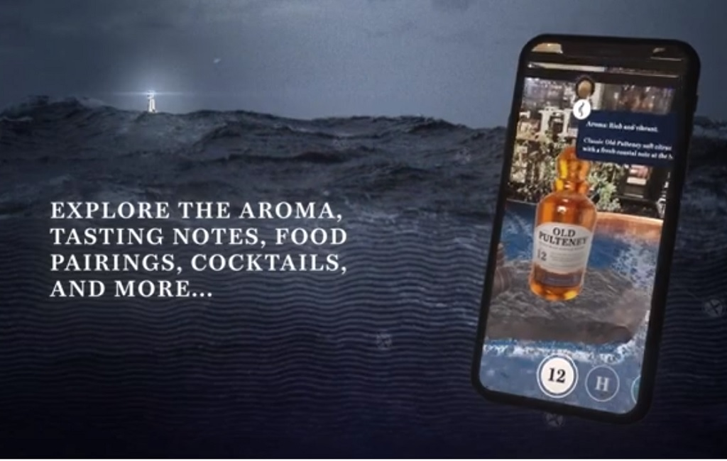 Old Pulteney App Aims To Create New Experiences photo