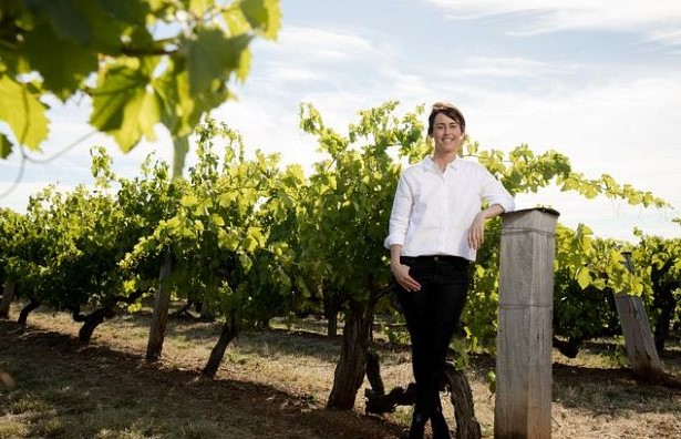 Iwd Special: Penfolds' Senior Red Winemaker Steph Dutton photo