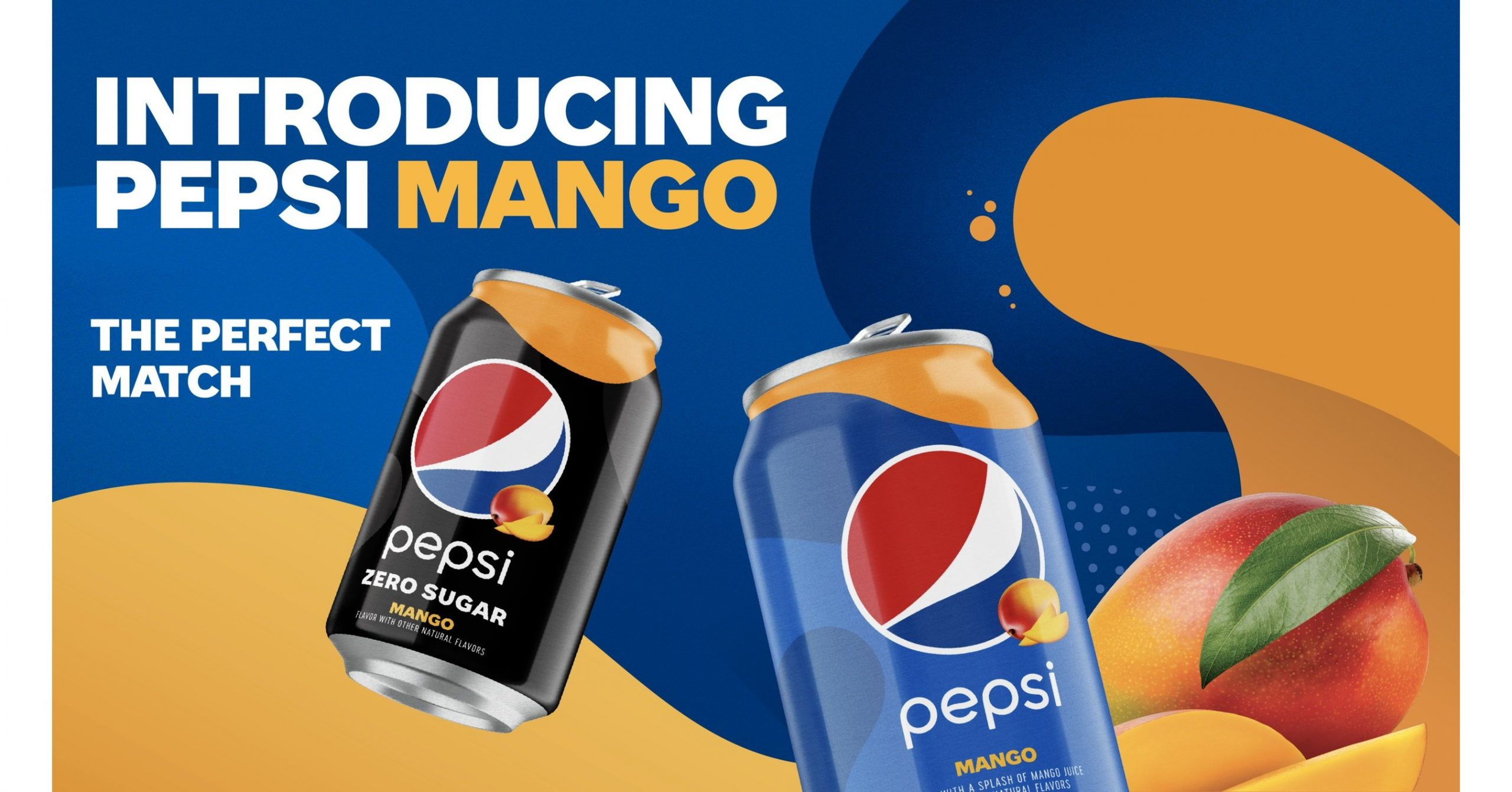 Pepsi® To Introduce First Permanent Flavored Cola In Five Years photo