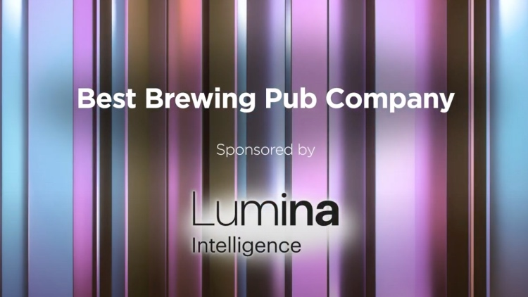 Meet The Finalists: Best Brewing Pub Company photo