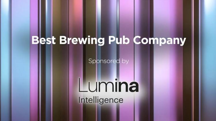 Meet The Finalists: Best Brewing Pub Company photo