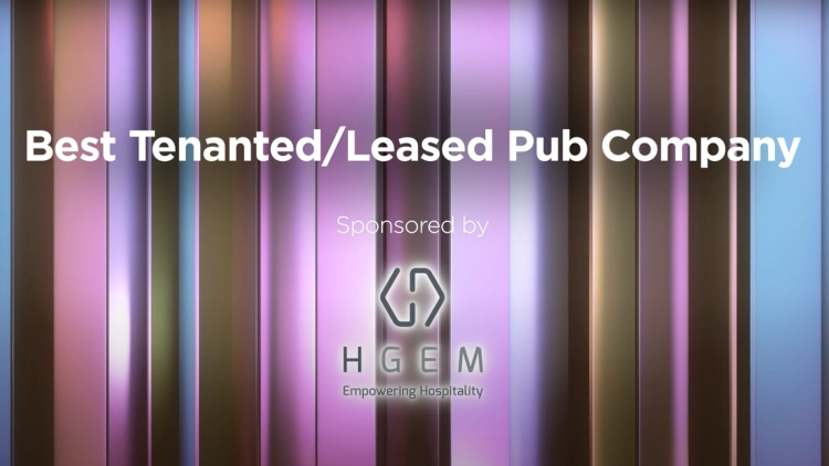 Meet The Finalists: Best Tenanted And Leased Pub Company photo