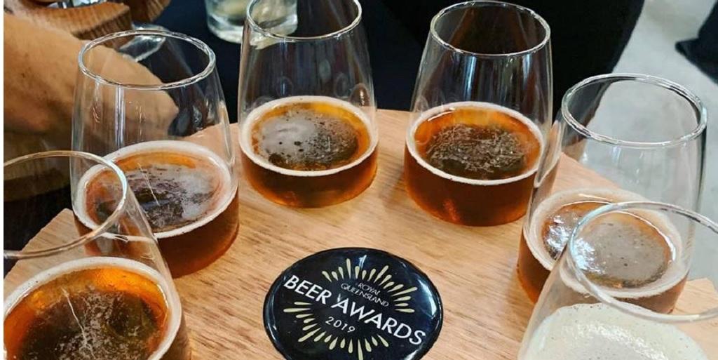 "Sydney Pilsner Wins ""australia's Best Beer"" At Rqfws photo"
