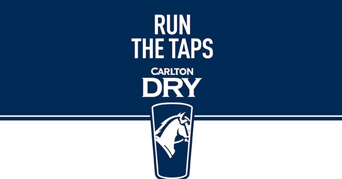 Let The Taps Run (carlton) Dry For Wa Bushfire Relief photo