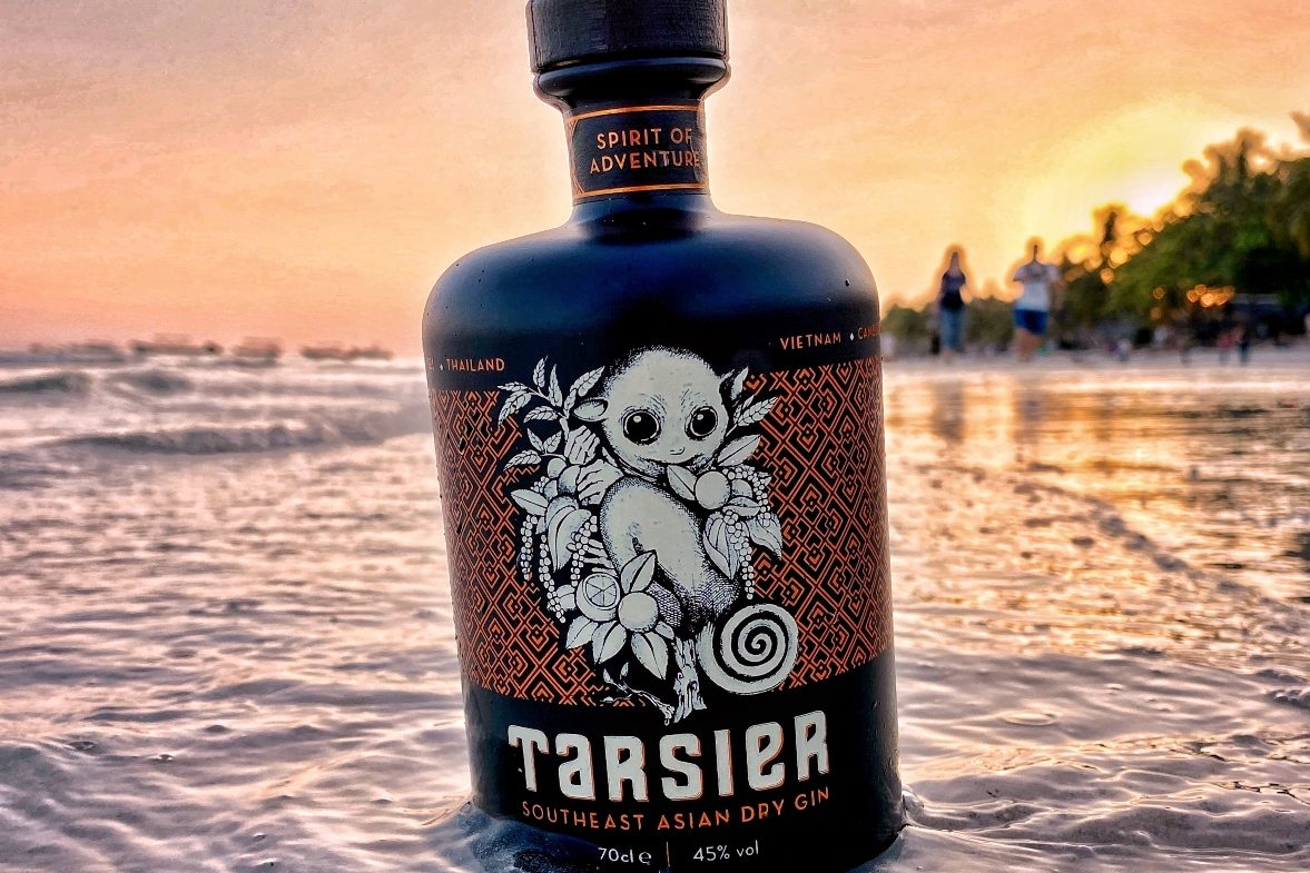 The Manchester Gin Company Selling Its Southeast Asian Inspired Drinks Around The World photo
