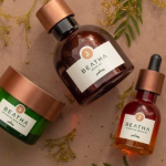 Add A Splash of Whiskey To Your Skincare Routine With Beatha By Jameson photo