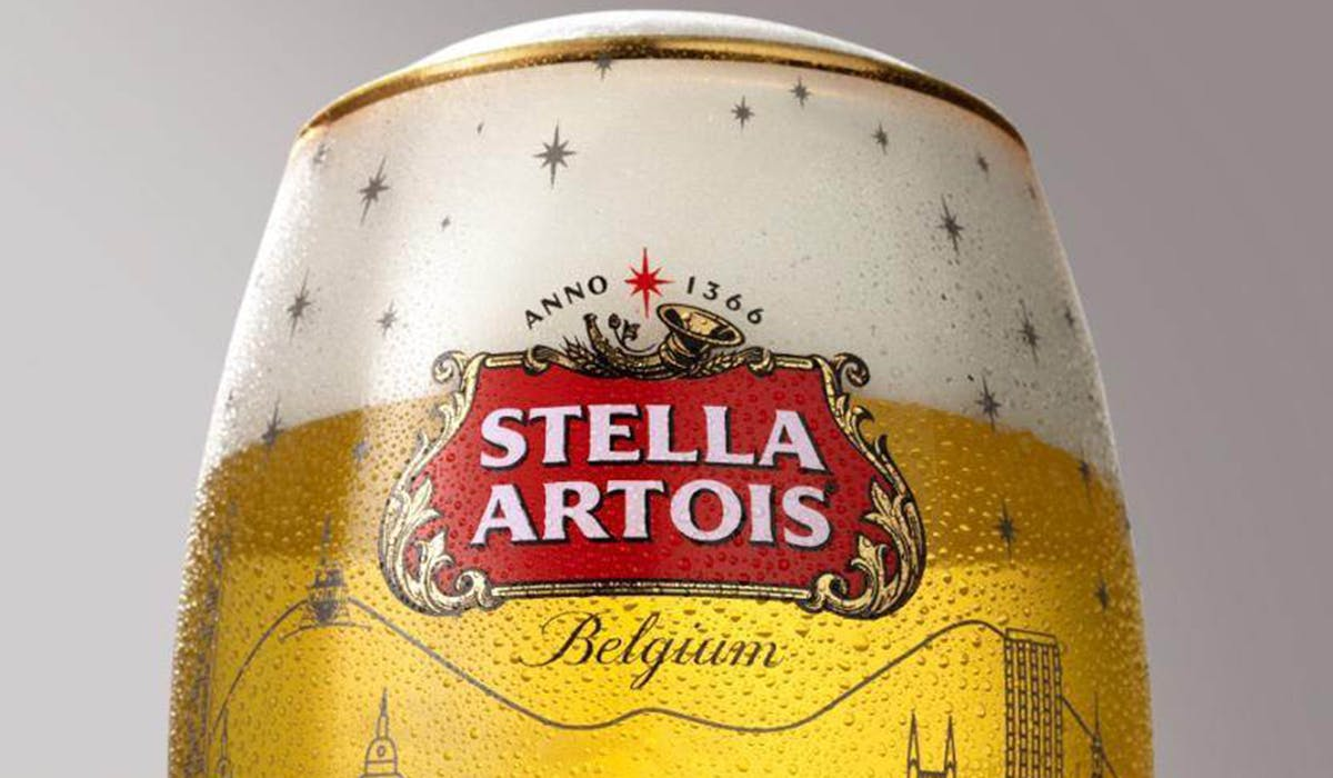 Why Stella Artois Is Focusing On 'art, Not Advertising' As It Looks To Drive Reappraisal photo