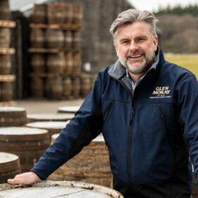 Glen Moray Names New Head Of Whisky photo