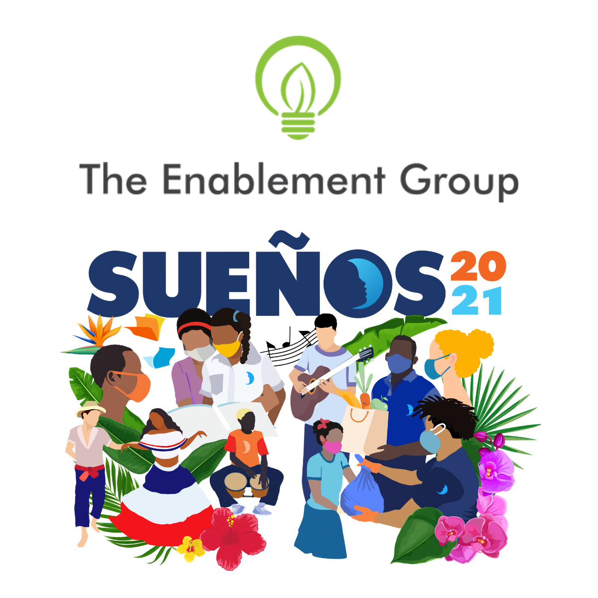 The Enablement Group And Dream Project Partner For Celebrity-filled Su photo