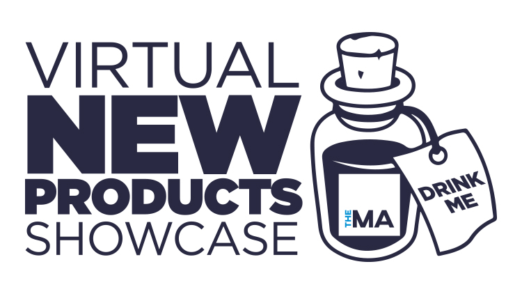 The Products Tasted In The Ma's Virtual New Products Showcase photo